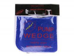 KLOM韩国蓝色帆布版 中号气囊 PUMP WEDGE图片
