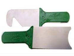 KLOM韩国超薄钢片门缝工具