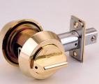 防盗门锁安装方法与注意事项介绍
