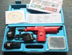 新款林氏电动撞匙枪45个头,林氏电动枪图片