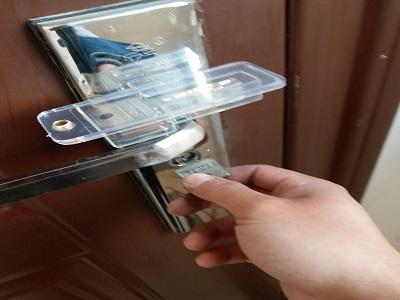 更换防盗门锁芯多少钱?