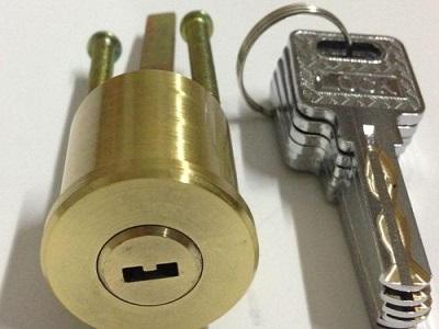 防盗门锁芯等级哪种好?防盗门锁芯等级区分