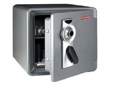 机械保险柜快速推码方法