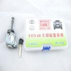 TOY48丰田钥匙靠模