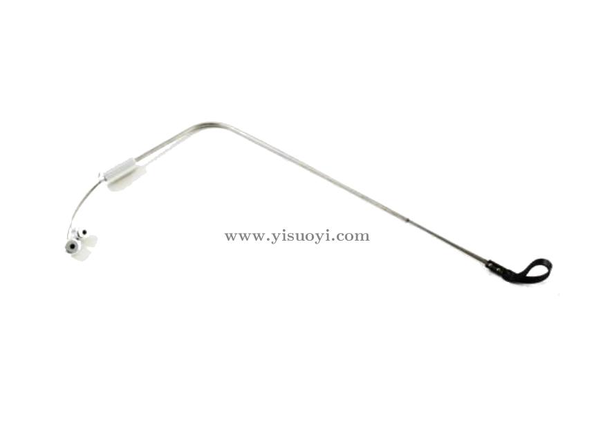 自动锁猫眼工具