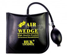 HUK AIR WEDGE 中号气囊图片