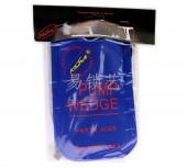 KLOM韩国蓝色帆布版 小号气囊 PUMP WEDGE