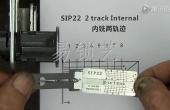 李氏二合一SIP22操作视频
