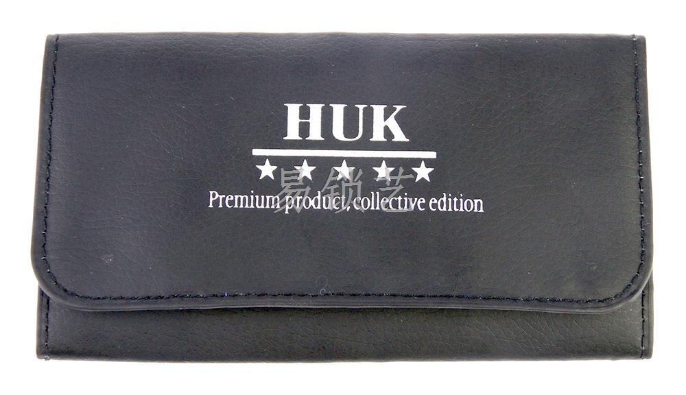 HUK不锈钢一体拨针 精品6支装
