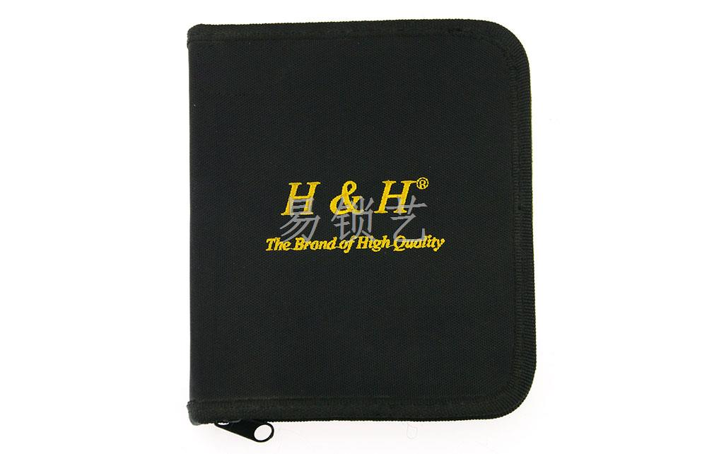 HH平面匙12支装工具