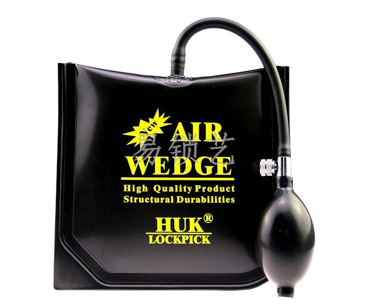 HUK 气囊三件套 AIR WEDGE