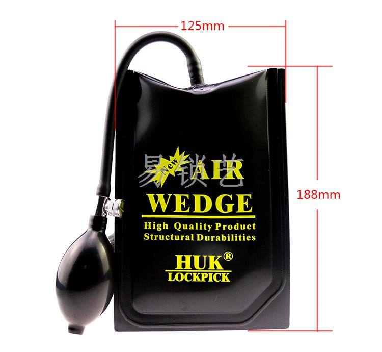 HUK AIR WEDGE 小号气囊