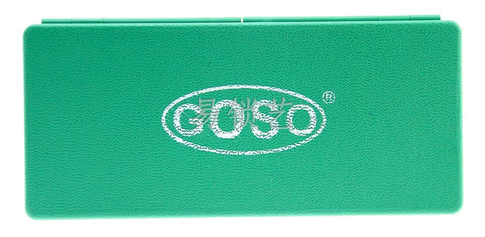 绿盒GOSO卡巴钩